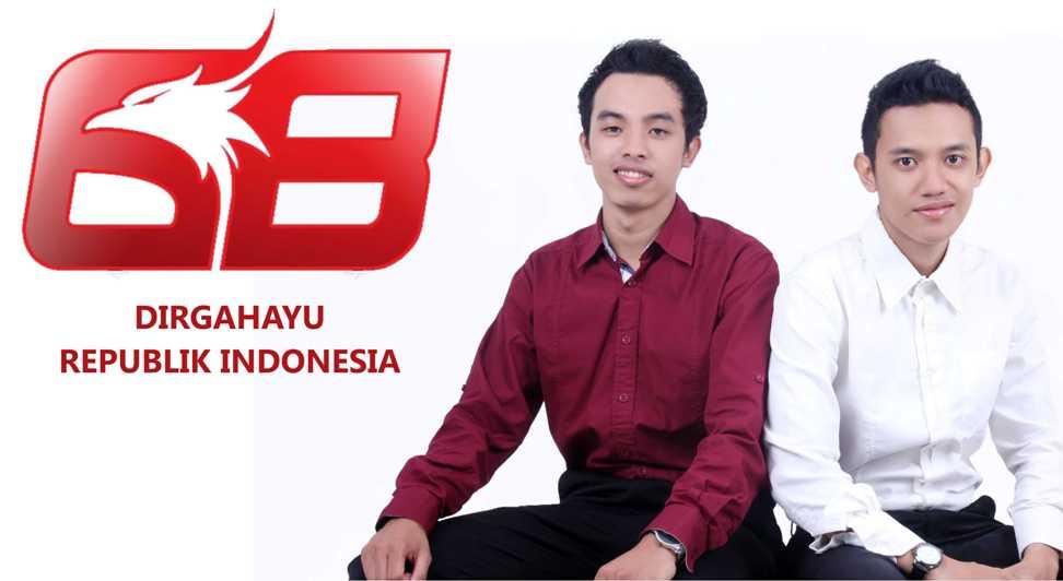 MERDEKA!! DIRGAHAYU REPUBLIK INDONESIA